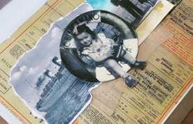 Taller intensivo de Collage por Laura Cordoba
